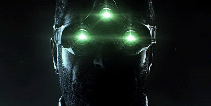 splinter cell poll