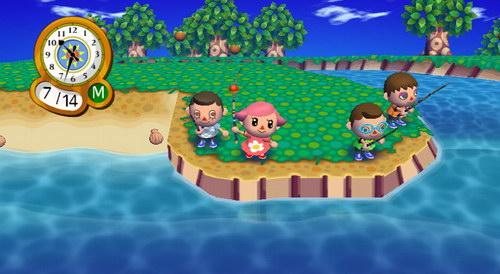 Ποιος θα πιάσει το μεγαλύτερο ψάρι;
