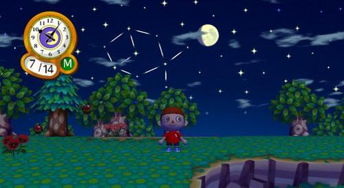 Ονειρεμένες νύχτες...