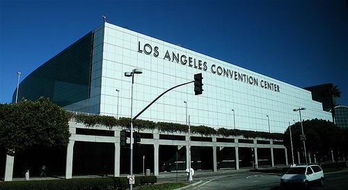 Το Los Angeles Convention Center