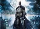 batman arkham asylum start