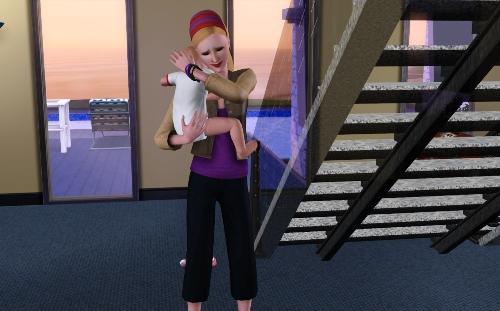 Η μητρότητα είναι στο πρόγραμμα...