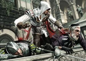 assassins creed 2 start 2