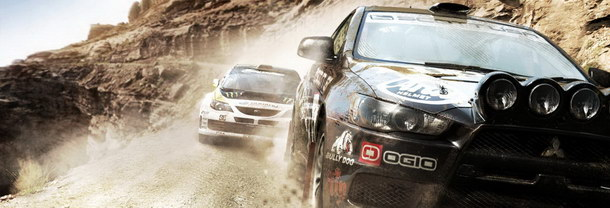 colin mcrae dirt 2 news v2