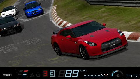 Gran Turismo χωρίς κορυφαία replays δεν γίνεται.