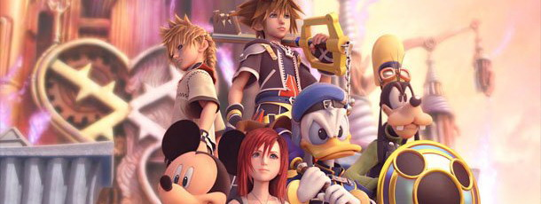 kingdom hearts news v2