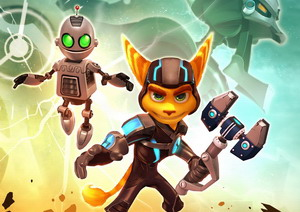 ratchet and clank crack in time start