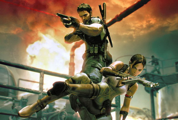 Μην ακούτε αυτά που λένε κάποιοι, το Resident Evil 5 ΕΙΝΑΙ φοβερό!