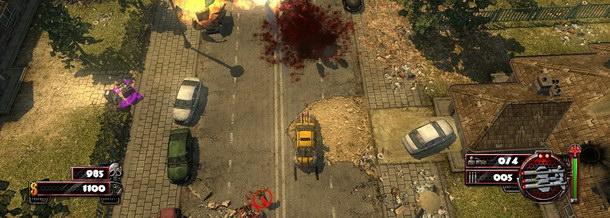 zombie driver news v2