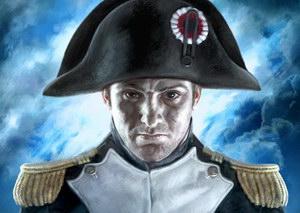 napoleon total war start