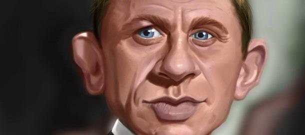 Νέες κυκλοφορίες: 007 Legends, Doom 3 BFG Edition, Witcher 2