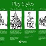 play styles