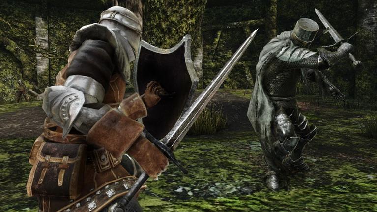 Το σύστημα μάχης είναι σκάλες πάνω απο τον ανταγωνισμό.