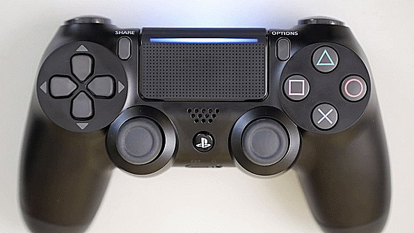 new dualshock 4 leak