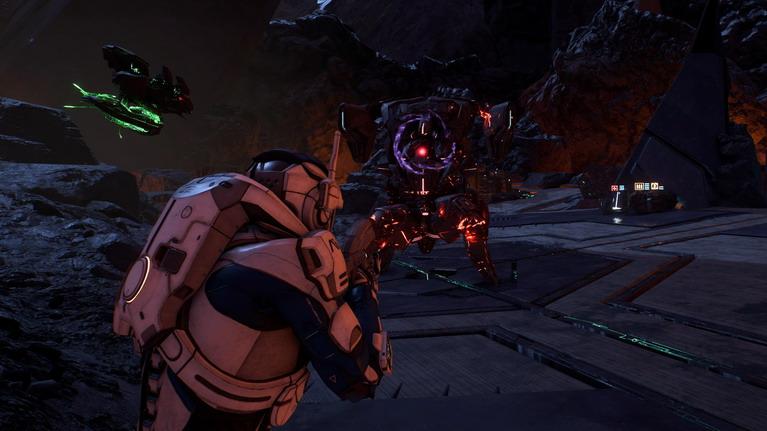 Το εξαιρετικό σύστημα μάχης του παιχνιδιού επί το έργον.