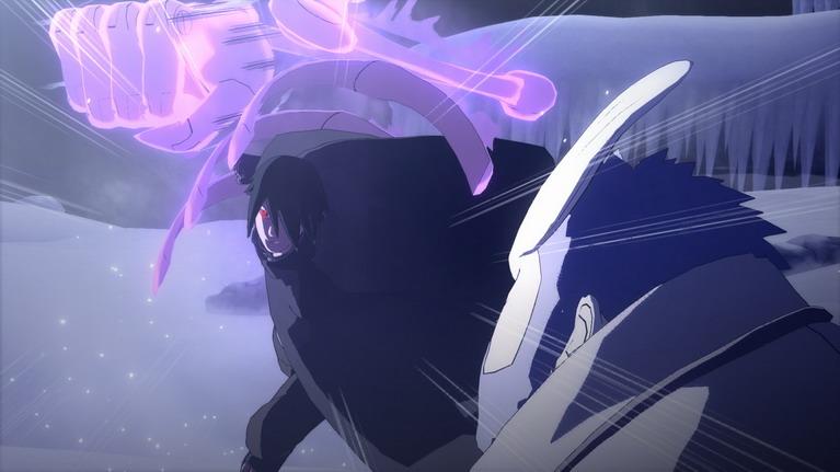 Το παιχνίδι ακολουθεί πιστά τα γεγονότα της ταινίας Boruto: Naruto the Movie.