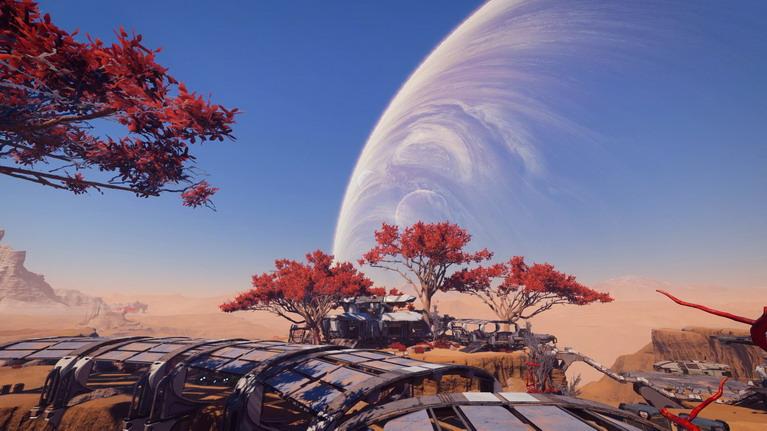 Έχοντας καταπνίξει τους διαδηλωτές στην βάση Nexus, οι Krogan μετακινήθηκαν στον καυτό πλανήτη Elaaden.
