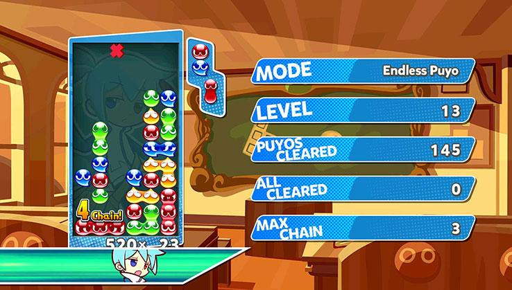 Παρά τα προβλήματά του, το fusion είναι ένα από τα πιο ενδιαφέροντα modes.