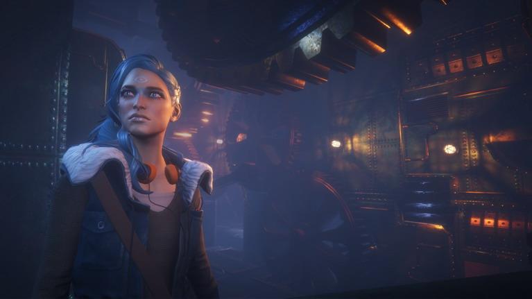Ο ρόλος της Saga στην ιστορία είναι από τους πιο μυστηριώδεις και σημαντικούς.