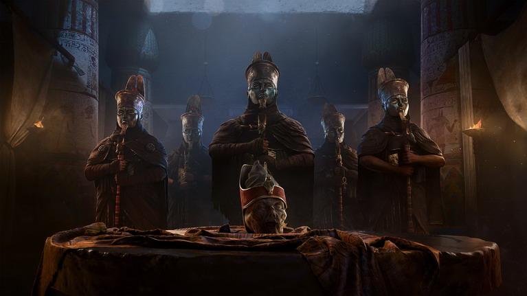 Proto-Templars.