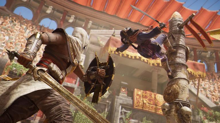 Πόσο Prince of Persia μπορεί να χωρέσει σε μια εικόνα;