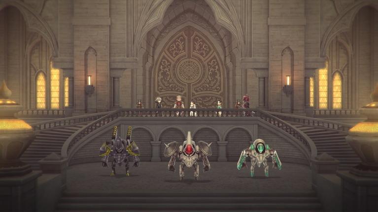 Για να έχετε και λίγο Final Fantasy 6 στην ζωή σας!