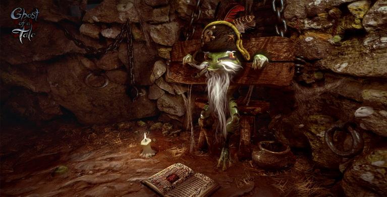 Ο καπετάνιος του Lake Witch, Kerold, καταδικάστηκε για πειρατεία.