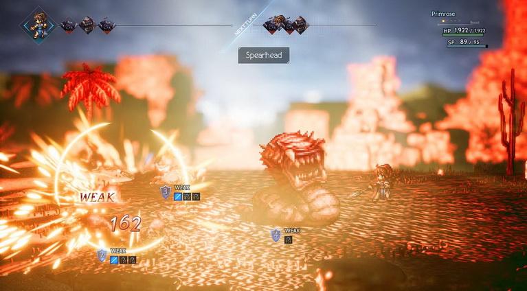 Turn-based gameplay στα καλύτερά του!