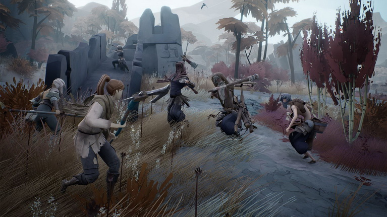 Ashen Review
