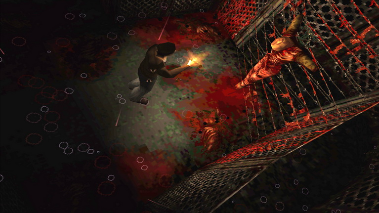 Silent Hill, η αρχή ενός εφιαλτικού ταξιδιού.