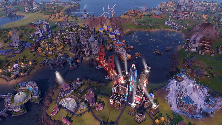 Civilization 6: Gathering Storm Review