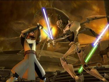 To Clone Wars υπόσχεται επικές μάχες με τα lightsabers
