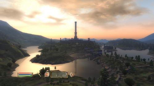 To Oblivion ήταν ένα τεχνολογικό επίτευγμα