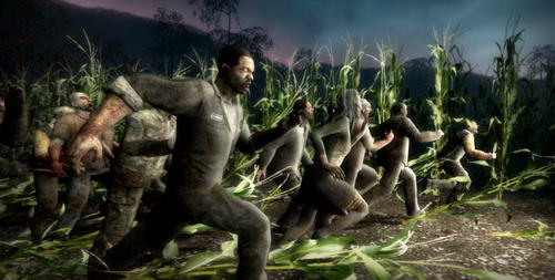 Left 4 Dead - ακόμα ένα πανέξυπνο concept από την Valve