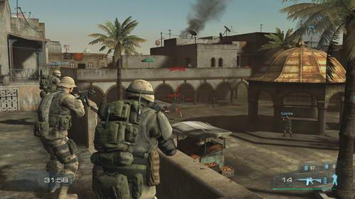 Η πρώτη εμφάνιση του SOCOM franchise στο PS3 είναι κάτι που οι fans περίμεναν εδώ και χρόνια