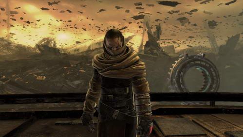 Το παιχνίδι περιέχει πολλές κινηματογραφικές σκηνές