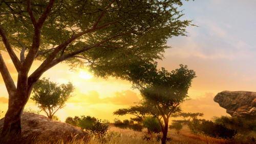 Το Far Cry 2 αποτελεί ένα ψηφιακό ταξίδι στην Αφρική