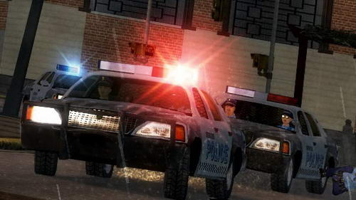 Oι αστυνομικοί δεν θα σας προξενήσουν ιδιαίτερα προβλήματα