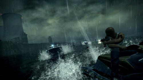 Οι μάχες πλέον μεταφέρονται και στη θάλασσα