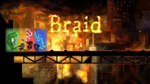 Braid/Castle Crashers: Το διπλό κερδισμένο στοίχημα του XBLA
