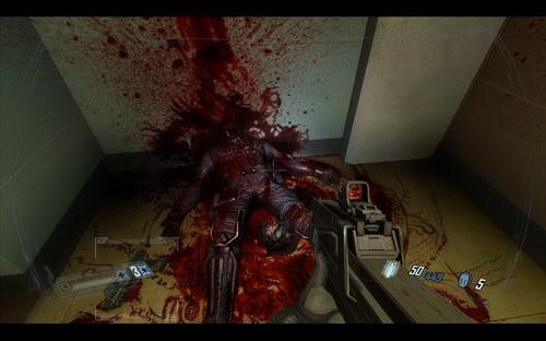 Μιλάμε για πολύ αίμα