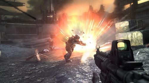 To Killzone 2 διαθέτει ορισμένα από τα ομορφότερα όπλα που έχουμε δει se FPS