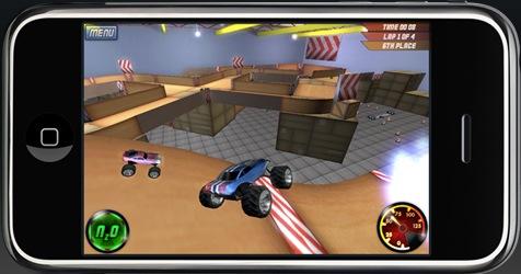 Το iPhone είναι ακόμα μια πλατφόρμα όπου μπορείτε να παίξετε downloadable games
