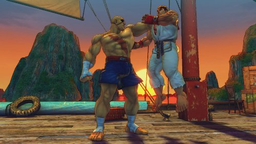 Δύσκολη η κατάσταση για τον Ryu