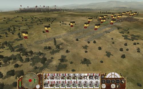 Ο αυστριακός στρατός και η... Κωνσταντινούπολη