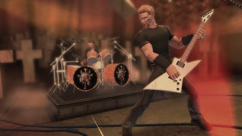 Ακόμα και το νέο Guitar Hero: Metallica υποστηρίζει band gameplay - η κιθάρα πλέον δεν είναι αρκετή