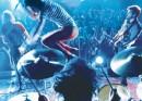 rock band unplugged start