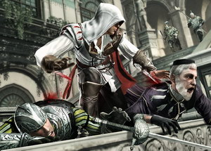 assassins creed 2 start 2