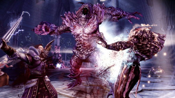 To Dragon Age είναι ότι καλύτερο έχει να επιδείξει το 2009.