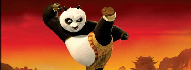 kung fu panda news v2